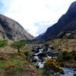 Gap of Dunloe Stream