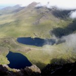 View from Carrauntoohil