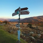 The Black Valley Signposts