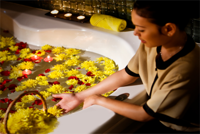 Things to Do - The Angsana Spa