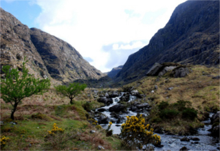 Things to Do - Gap of Dunloe