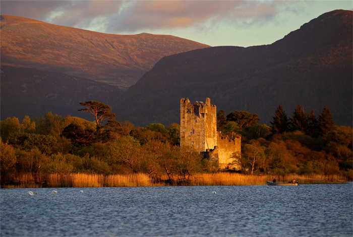 Things to Do - Ross Castle