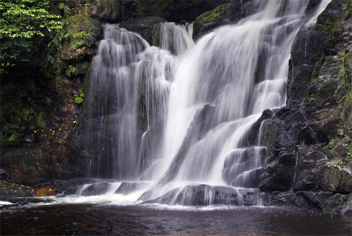 Things to Do - Torc Waterfall