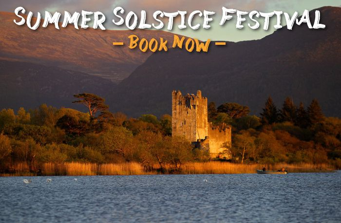 Summer Festival coming 19 - 21 June 2015